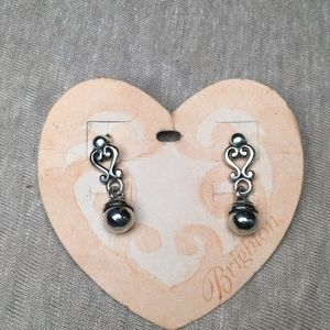 Brighton Drop Earrings
